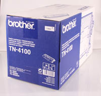 BROTHER TN-4100 HL-6050DN VÄRIKASETTI