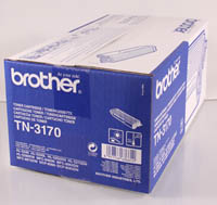 BROTHER TN-3170 LASERVÄRI BLACK 7K
