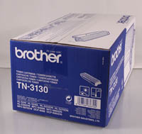 BROTHER TN-3130 LASERVÄRI BLACK 3,5K