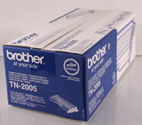 BROTHER TN-2005 HL-2035 VÄRIKASETTI 1.5K