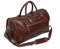 PIERRE WEEKEND BAG MURANO RUSKEA