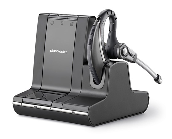 PLANTRONICS SAVI W730-M (OVER-THE-EAR)