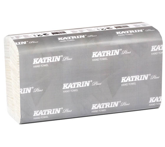 KATRIN 343085 PLUS HAND TOWEL NONSTOP L3