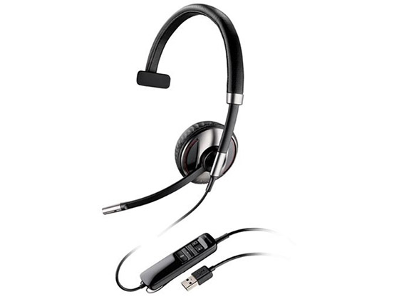PLANTRONICS BLACKWIRE 710-M