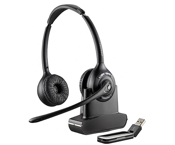 PLANTRONICS SAVI W420-M WIRELESS DECT
