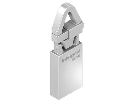INTEGRAL TAG USB 16GB