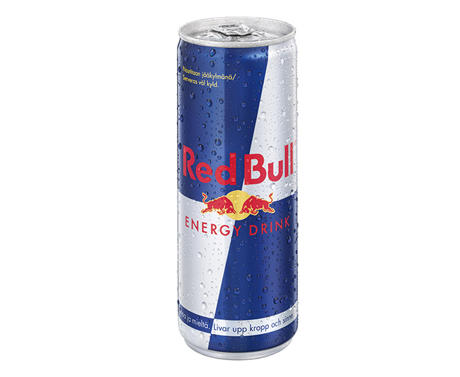 RED BULL ENERGIAJUOMA 250ML